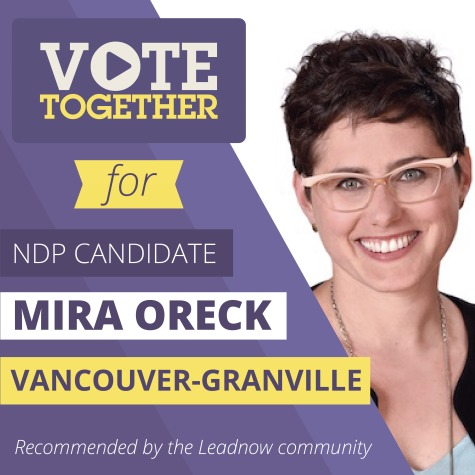 Vancouver-Granville