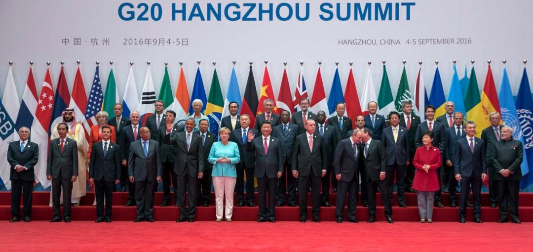 China G20